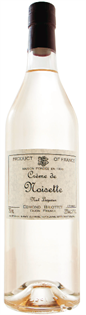 Edmond Briottet Creme de Noisette 750ml